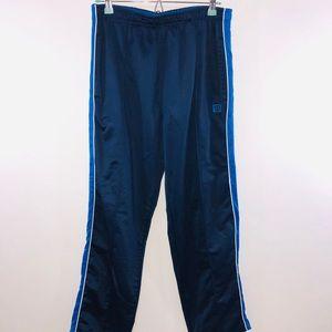 Wilson Athletic/Gym Pants Women's Zipper Ankle L